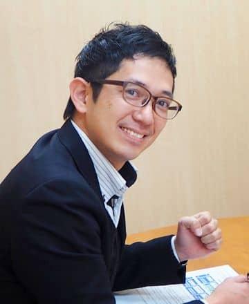 岡山県老人ホームの相談員 坂峯俊彦(さかみね としひこ)