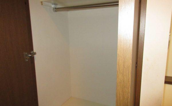 居室の収納スペース