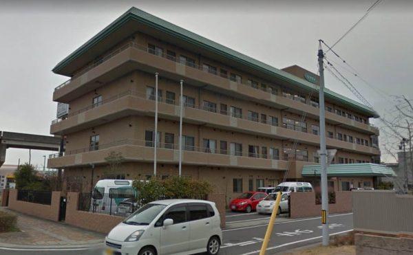 ツクイサンシャイン新倉敷
