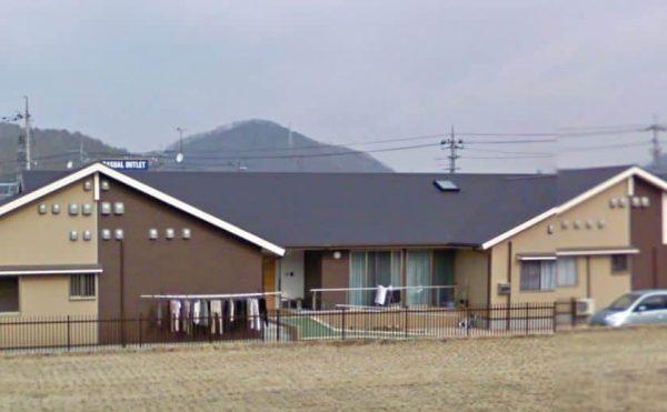 グループホーム和楽の家京山
