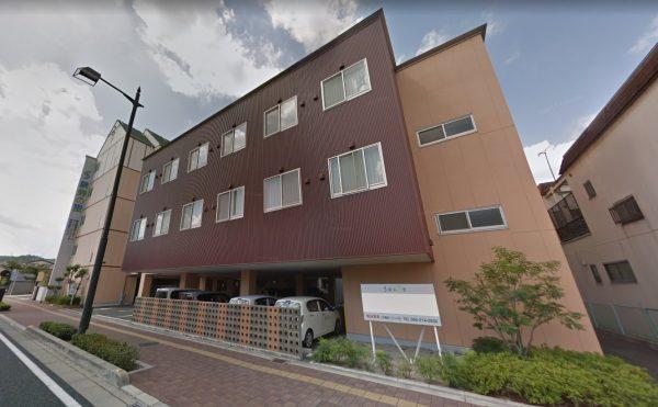 泉寿の里特別養護老人ホーム