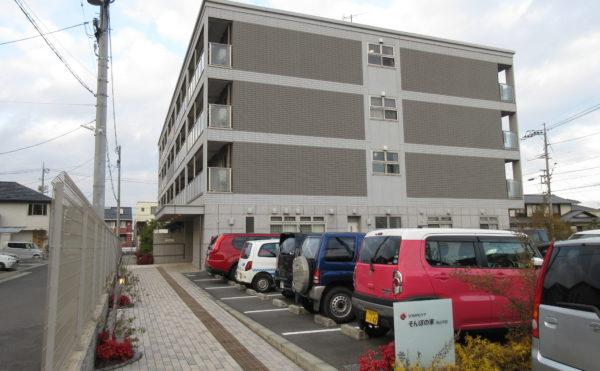 そんぽの家 岡山平田