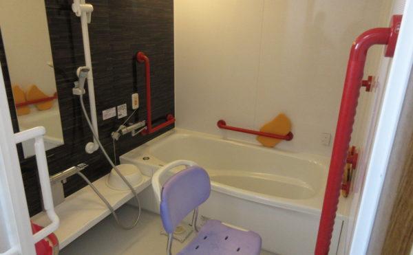 個浴タイプのお風呂