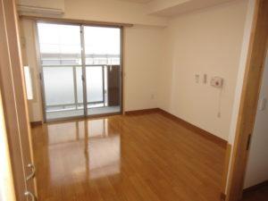 岡山市 サービス付き高齢者向け住宅 そんぽの家東古松S 居室