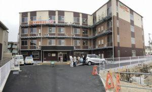 岡山市北区に新しくオープンするココファン岡山平田の写真