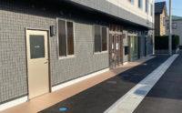 岡山市の住宅型有料老人ホームに見学に行ってきました。
